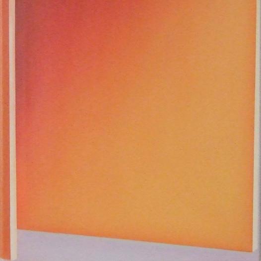 Gelb, 2020, Öl auf Leinwand, 55 x 40 cm