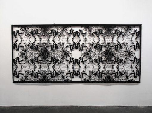 Dorthe Goeden, Ohne Titel, 2014,, Galerie Maurer Frankfurt am Main