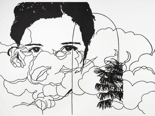 Dorthe Goeden, Ohne Titel, 2011,, Galerie Maurer Frankfurt am Main