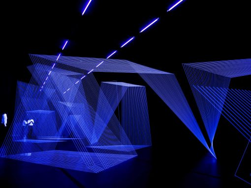 Jeongmoon Choi Installation Frac Alsace